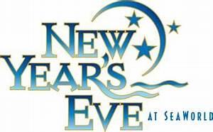 SeaWorld Orlando New Year's Eve Celebration – Coaster Nation