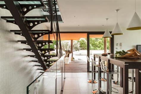 17 best images about un escalier en verre re en verre garde corps en verre on