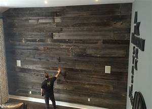 feature walls jmf custom wood features l barndoors With barnwood feature wall