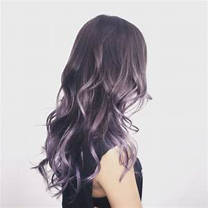 Metallic grey purple ombre | Shady On Deck | Pinterest ...