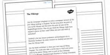 who were the vikings worksheet vikings ancient vikings
