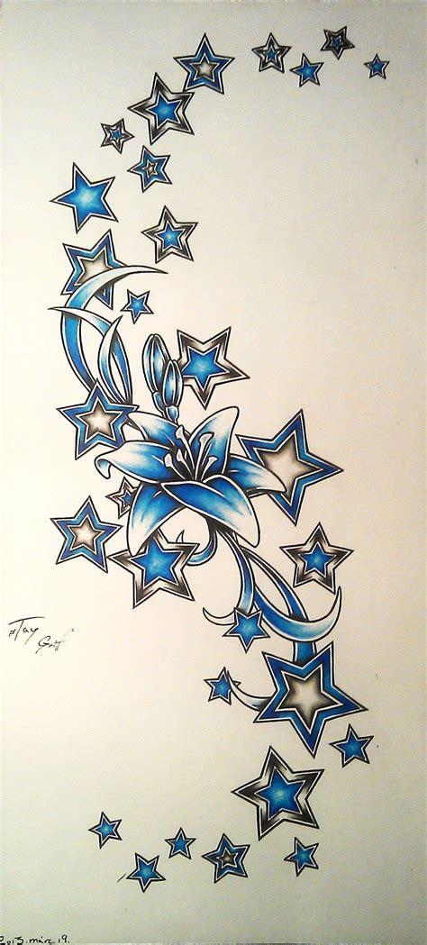 star tattoo designs google search tattoos star