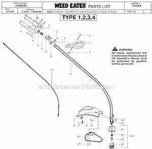 Stihl Fs 36 Parts Diagram