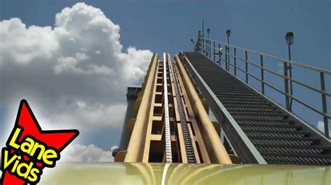 roller san seaworld antonio coaster steel eel