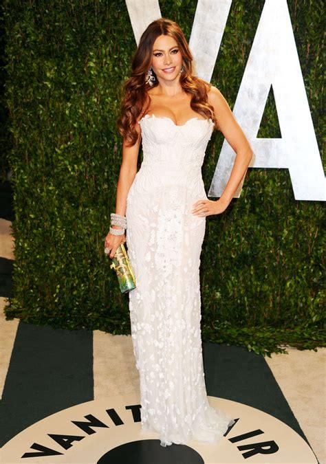 celebrity inspired wedding dress   white