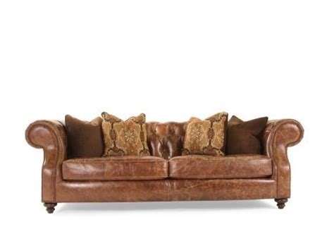 17 best images about leather chesterfield sofa on