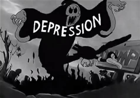when did the great depression start black and white mickey mouse cartoons bing images