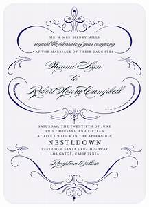 formal wedding invitations what39s your wedding invitation With most formal wedding invitations