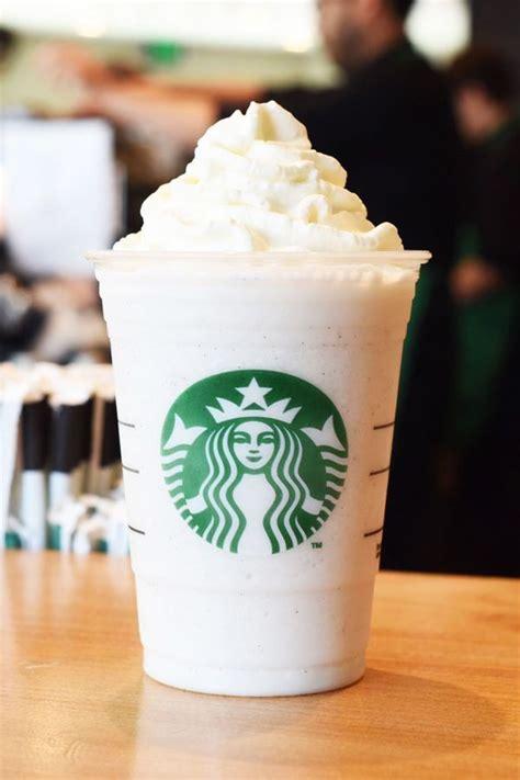 visual history   single starbucks frappuccino