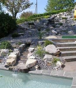 boegli jardins moutier grandval roches pointd39eau With amenagement jardin avec piscine 14 albizia plantation taille et entretien