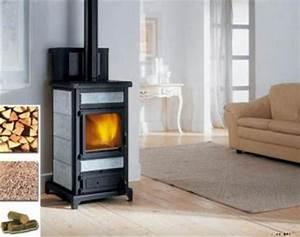 Poele A Granule Mixte : po le mixte poly combustibles arco rotary 110 ~ Farleysfitness.com Idées de Décoration
