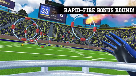 Arcade Football Game '2md Vr Football' To Hit Psvr This Spring  Road To Vr