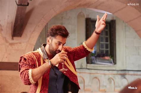 ranbir kapoor drink wine  tamasha movies hd wallpaper