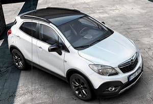 Opel Mokka Color Edition : mokka color edition ~ Gottalentnigeria.com Avis de Voitures