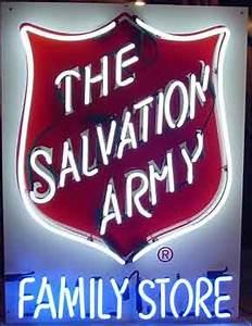 The CBD Consortium SALVATION ARMY