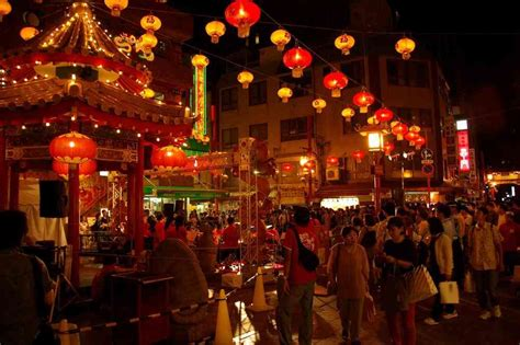 le quartier chinois à our list of the top ten chinatowns in the the