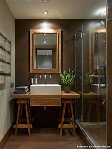 relooker un meuble ancien with romantique couloir With meuble salle de bain richardson