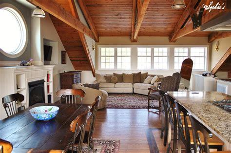 sophias barn apartment