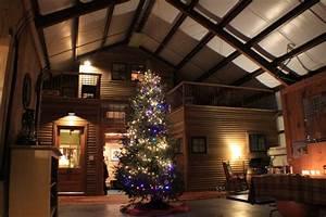 Barndominium Christmas