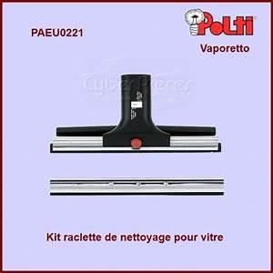 Raclette Pour Vitre : kit raclette pour vitre polti paeu0221 pour aspirateur petit electromenager pieces detachees ~ Melissatoandfro.com Idées de Décoration