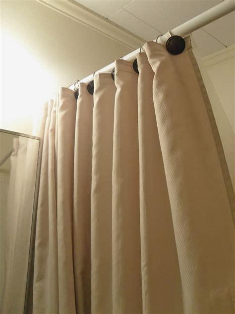 bathroom curtain rods ikea home design ideas