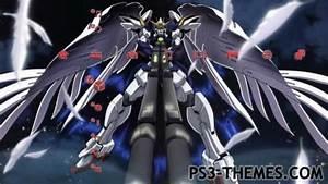 Top Gundam Wing Endless Waltz Wallpapers