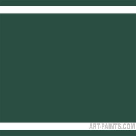 winter green color wintergreen concepts underglaze ceramic paints