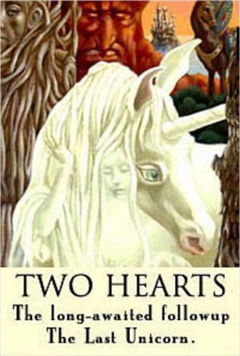 hearts   unicorn   peter  beagle reviews discussion bookclubs lists