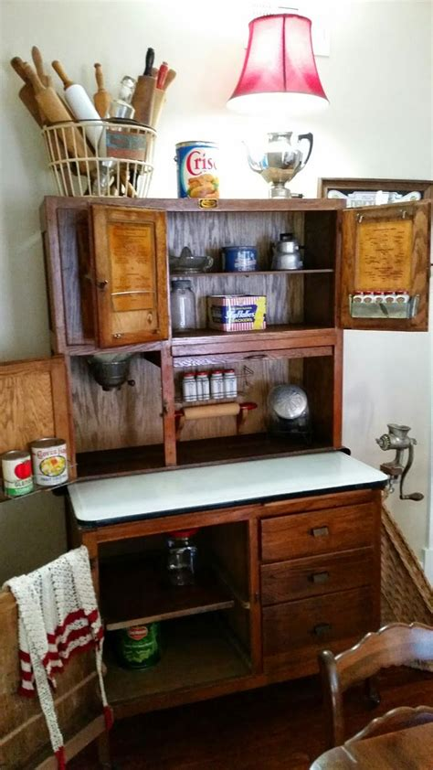 sellers kitchen cabinet history antique hoosier cabinet with flour sifter antique furniture 5126