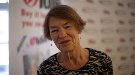 Glenda Jackson: I'm bored of scripts about growing old | BT