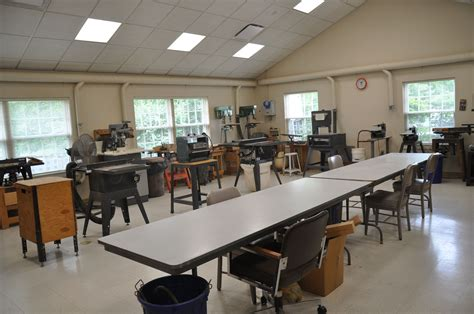 woodshop classes springfield township arts foundation