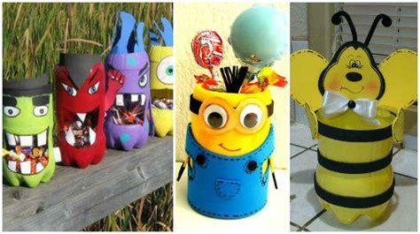 191 c 243 mo hacer dulceros de botellas recicladas para fiestas infantiles el parana diario