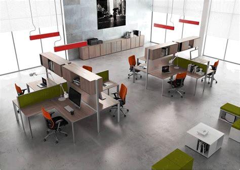 rangement poste de travail bureaux postes de travail materic agencement et