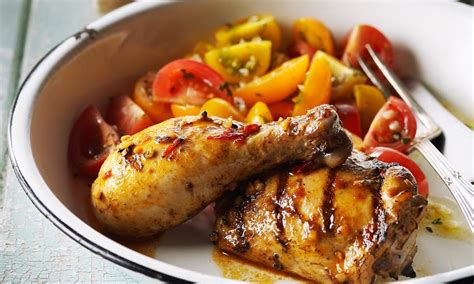 poulet  la portugaise gourmandizbegourmandizbe