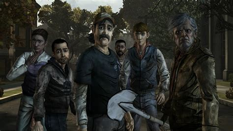 Telltale's Ceo Dan Connors On 'the Walking Dead,' 'fables