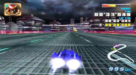 F Zero Download Gamefabrique