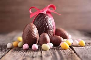 Oeuf De Paque : pourquoi offre t on des oeufs en chocolat pour p ques ~ Melissatoandfro.com Idées de Décoration
