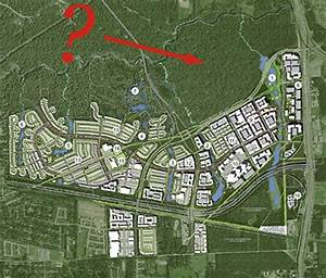 A First Look at the Plans for ExxonMobil�s Humongous New Corporate Campus North of Houston