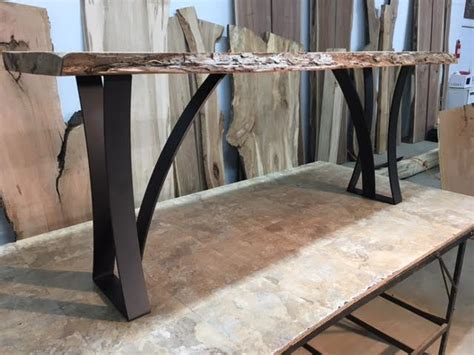 metal sofa table legs steel sofa table base ohiowoodlands metal table legs