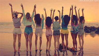 Girlfriends Toast Friends Beach Friend Bff College