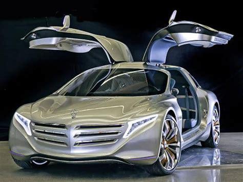 Imagining The Future Car Of 2050