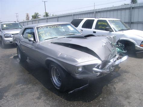 1969 Mustang for Sale Craigslist