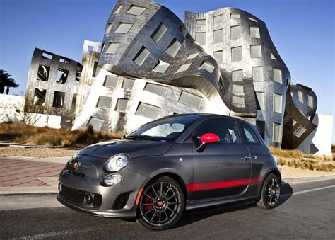 Fiat Abarth Automatic Transmission by 2015 Fiat 500 Abarth Gains Automatic Transmission