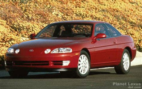 lexus sc 300 400s modern classics hagerty articles let s brainstorm 4000 max possibilities for an 18 year