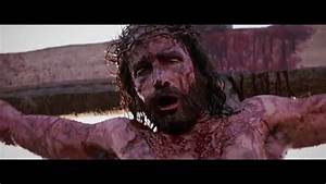 The Passion of the Christ Crucifixion of Christ - YouTube