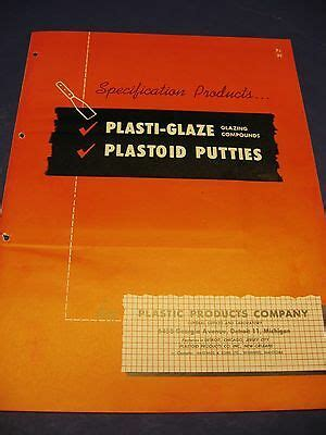 plastic products   catalog asbestos furnace