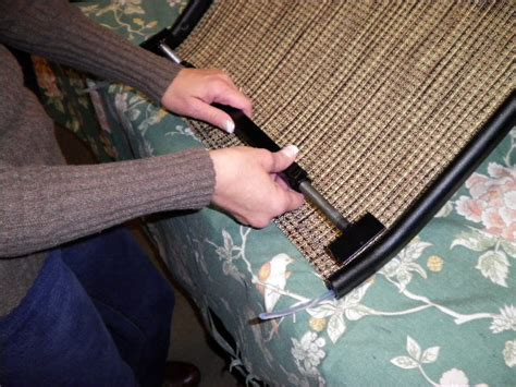 sling installation