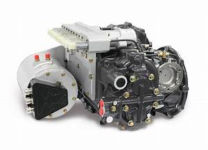 Xtrac Unveils New Hybrid Transmission