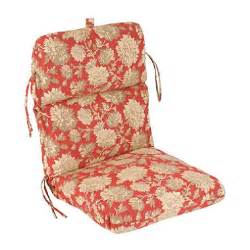 replacement patio chair cushion newberry sunset sam s club