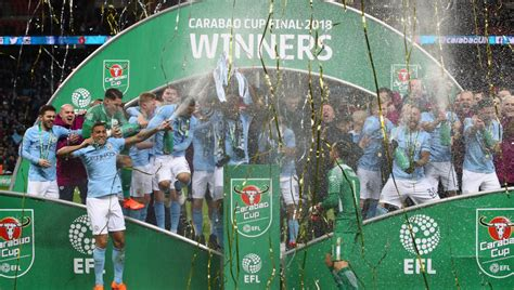 4 Things We Learned From Arsenal's Carabao Cup Final ...